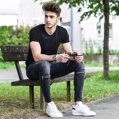 Macho Moda - Blog de Moda Masculina: Acessórios Masculinos: Sugestões de Combos para 10 Looks Diferentes