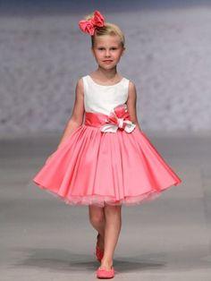 vestidos de niña para boda - Buscar con Google