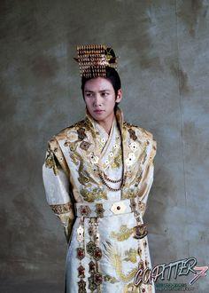Empress+Ki+Ji+Chang+Wook   Drama 2013/2014] ♚ Empress Ki 기황후 ♚