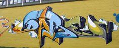 graffiti artist - Dare - The Lenkerville Art Room