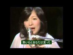 ◆. 最後の一葉 太田裕美( ピアノ弾き語り曲熱唱です。)