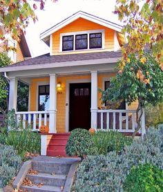 Loring Tumbleweed house plan model