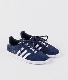 on sale c1c46 9be45 ADIDAS Gazelle Sneaker Kauf Dich Glücklich, Adidas Schuhe, Damen, Adidas  Gazelle, Kicks