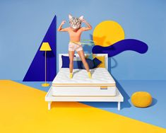 Tropico Photo - I heart reps. Old Mattress, Mattress Brands, Marketing Tactics, Creativity And Innovation, Influencer Marketing, Time To Celebrate, Year Old, Brand Identity, Old Things