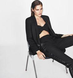 Vestidos e saias da moda 2015