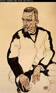 Egon Schiele  Discover the coolest shows in New York at www.artexperience...