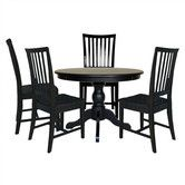 Found it at Wayfair - Winslow 5 Piece Dining Set Carolina Cottage
