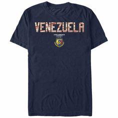 Buy COPA America Venezuela T-Shirt   FREE SHIPPING   Mopixie Store
