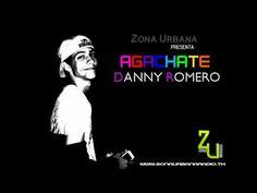 Danny Romero - Agachate (Original Dance Mix) @ZonaUrbanaTF - YouTube