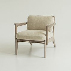Gleda Low Armchair