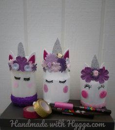 Everybody loves Unicorns – Handmade with Hygge