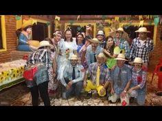 Assista esta dica sobre Templo Girassol faz festa junina - festa de São João que foi um sucesso e muitas outras dicas de maquiagem no nosso vlog Dicas de Maquiagem.