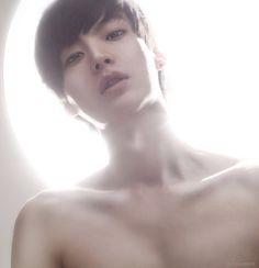안재현 Ahn Jae Hyun (Model)