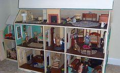 Tynietoy dollhouse | Flickr - Photo Sharing!