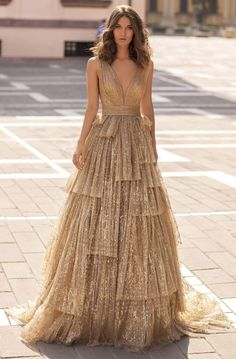 Gala Dresses, Best Oscar Dresses, Gold Prom Dresses, Sleeveless Dresses, Long Fancy Dresses, Long Gold Dress, A Line Dresses, Beauty Pageant Dresses, Gold Formal Dress