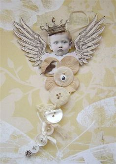 button fairy