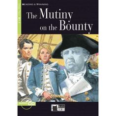 The mutiny on the Bounty +CD Nivel A2 beginners