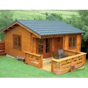 Looking for Garden Cabins or Log Cabins for Sale in the UK. Visit the UK's leading UK Garden Cabin website.
