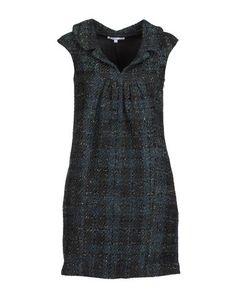 PAUL & JOE SISTER - Short dress Paul Joe, Short Dresses, Check, Fashion, Short Gowns, Moda, Fashion Styles, Fashion Illustrations, Fashion Models