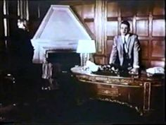 """The Man Who Never Was"" - Robert Lansing & Dana Wynter"