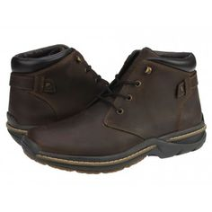 Ghete casual barbati Bit Glow maro Hiking Boots, Glow, Shoes, Fashion, Alternative, Moda, Zapatos, Shoes Outlet, Fashion Styles
