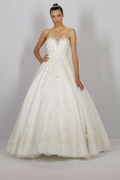 Ultimate Bridal: Dennis Basso Spring 2013