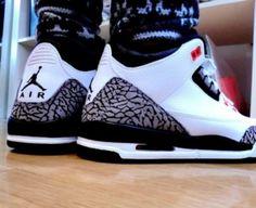Air Jordan 3 'Infrared 23′
