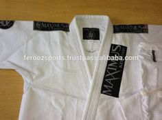 Martial Arts Wear/ Martial Arts Uniform/ Brazilian Jiujitsu Gi / BJJ Uniforms/ Kimonos