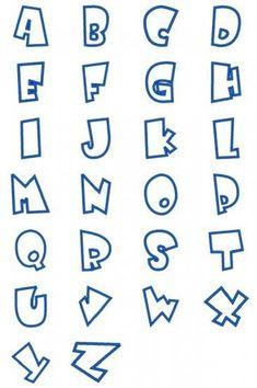 Cool Bubble Letters 01 Bubble Letters Lettering Fonts Doodle
