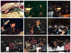 SOCIAIS CULTURAIS E ETC.  BOANERGES GONÇALVES: Banda Cabaret 51 no Kaliper's Rock Bar