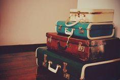 Ничто так не радует глаз, как собранный в путешествие чемодан! #swisshalley #travel #свиссхейли #путешествия
