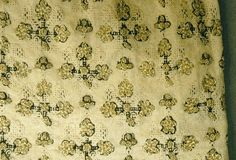 1600-1620 linen coif detail (2003.64/2) England Manchester Galleries
