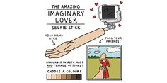 This is the selfie stick the lonely have been waiting for: http://gizmo.do/FH3E1op