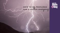 With Midwest weather varying from hail to heatstroke to tornadoes to typhoons (j/k) it's important to know how to be prepared for any weather emergency. Excessive Sweating, Midwest Weather, Wall Cloud, Quad Cities, Tornadoes, Pet Carriers, Severe Weather, Natural Disasters