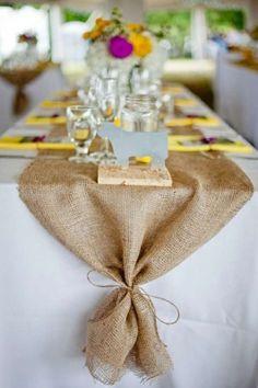 rustic burlap and lace flower girl basket   -burlap-table-runners-14-inch-x-72-inch-natural-jute-wholesale-burlap ...