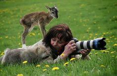 : Photographer-