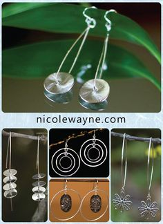 Elegantly designed earrings Objects, Cleaning, Jewels, Earrings, How To Make, Art, Ear Rings, Art Background, Stud Earrings