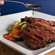 Best. Steak. Dinner. Ever.