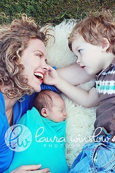 Outdoor Newborn Phoenix, Arizona photographer by laura winslow photography ♥, via Flickr