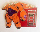 #4: DIsney Pin 106753 Big Hero 6 Pin from Booster Set - Baymax ONLY Pin http://ift.tt/2cmJ2tB https://youtu.be/3A2NV6jAuzc