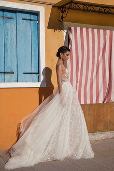 Courtesy ofGali Karten Wedding Dresses; www.galikarten.com