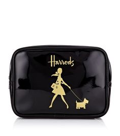 Buy Harrods Signature Knightsbridge Lady Cosmetics Case online at harrods.com & earn Reward points. Luxury shopping with free returns on all UK orders.