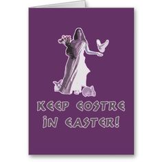 It's funny how people don't get all bent about keeping Eostre in Easter...