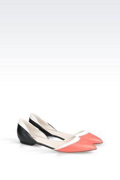 Giorgio Armani Women, Calf Skin Leather - Armani.com