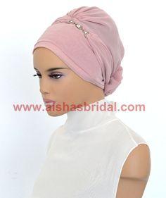 New Season Ready To Wear Hijab Code: HT-0226 Hijab by HAZIRTURBAN