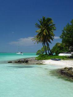 Fanning Island