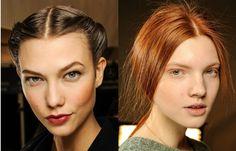 Segunda-feira: beleza de longa duração - Maquiagem para o dia: você bonita 7 dias por semana