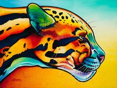 Animals | The Artwork of Steven Schuman