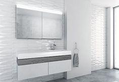 Duplex New LED Kosmetik Box, Led, Aluminium, Bathroom Lighting, Designer, Bathtub, Mirror, Furniture, Home Decor