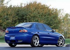 2001 Chevrolet Cavalier Z24R